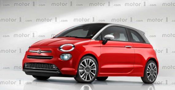 La nuova Fiat 500 sarà solo elettrica e costerà 30.000 euro.