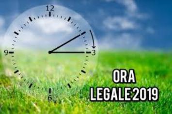 Abolizione cambio ora legale e solare: che cosa cambierà nel 2019.