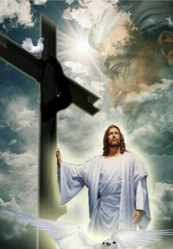 """""""Dal Vangelo di Gesù Cristo secondo Giovanni20,1-9"""". Auguri a tutti per una Buona Pasqua serena e gioiosa nel Signore !"""