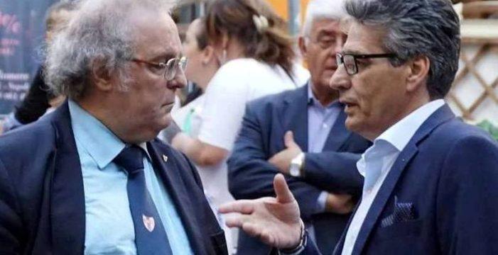 UN AFFETTUOSO RICORDO DI VINCENZO D'ONOFRIO AD UN ANNO DALLA SUA PREMATURA SCOMPARSA.