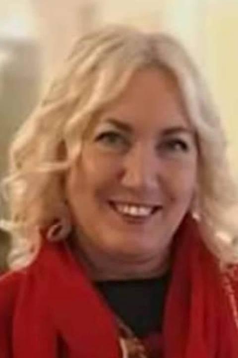La Prof.ssa GABRIELLA STRIZZI (Genga/AN) è il nuovo Segretario nazionale delMovimento Femminile e per le Pari Opportunità della Democrazia Cristiana Italiana.