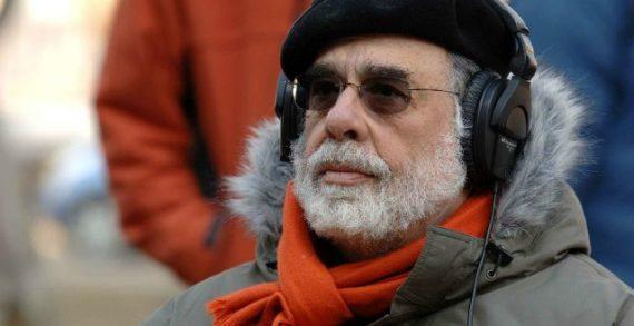 Francis Ford Coppola compie 80 anni e fa uno, anzi due regali a tutti noi.