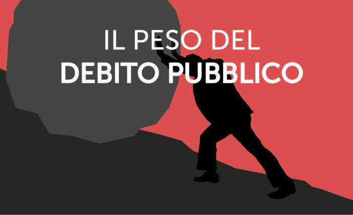 Debito record, ora l'Italia è la sorvegliata speciale: Davvero è il debito pubblico a spaventare l'Italia o c'è dietro molto di più?