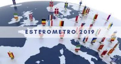 Esterometro 2019: al debutto entro il 30 aprile, scadenza ed istruzioni.