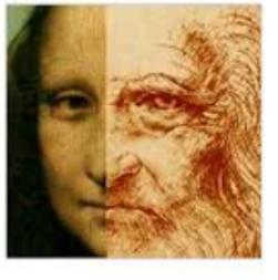 Gioconda, l'opera esposta al Louvre si ipotizza sia un falso.