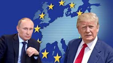 L'esercito USA prepara i suoi veicoli da combattimento per un possibile attacco russo in Europa: esercitazioni o fine della guerra fredda?