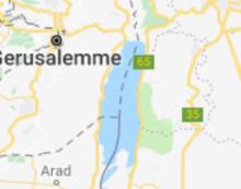 Il Mar Morto e la Profezia di Ezechiele: una recente scoperta potrebbe presagire la fine del Mondo.