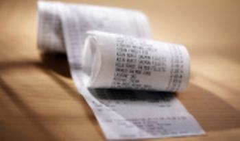 Economia: Scontrino elettronico dal 1° luglio, addio al cartaceo. Cosa cambia?