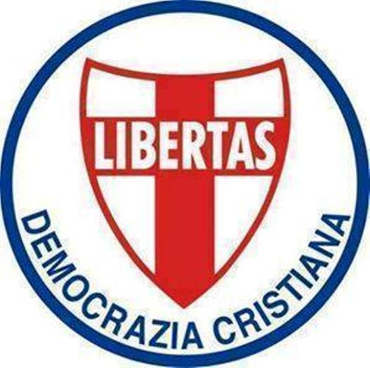 Convocata per sabato 22 giugno 2019 a ROMA una riunione della Direzione nazionale della DEMOCRAZIA CRISTIANA (allargata a tutti i componenti del Consiglio nazionale della D.C.)