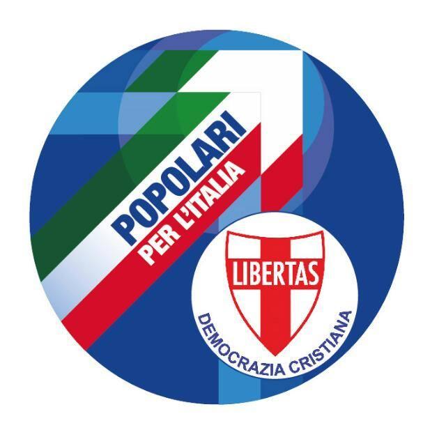 Incontro a Codroipo (UD) tra il Segretario nazionale D.C. ANGELO SANDRI e la Dott.ssa ANNA CIRIANI (candidata alle prossime Elezioni Europee con i POPOLARI PER L'ITALIA-PPE).
