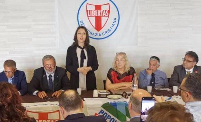 """Salvo Neri: """"I siciliani onesti votano l'onestà siciliana"""". Sosteniamo i candidati dei Popolari per l'Italia – Partito Popolare Europeo !"""