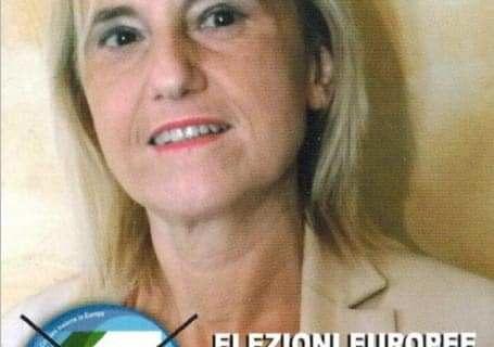 MARIA LEONE (POPOLARI PER L'ITALIA /D.C.) SI E' INCONTRATA A TIRANA CON IL VICE-PRESIDENTE DELLA D.C. INTERNAZIONALE ON. ZEF BUSHATI