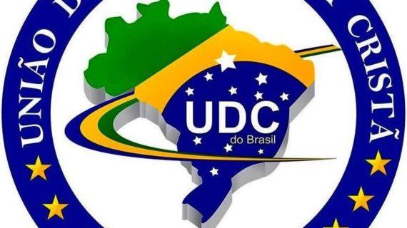 Gli auguri dell'Unione della Democrazia Cristiana del Brasile per le elezioni europee del 26 maggio 2019: per una Società libera, equa e solidale !
