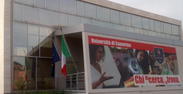 Il Vice-Presidente della D.C. Internazionale Geom. Giovanni Monorchio ha incontrato a Camerino l'Ambasciatore del Cile in Italia S.E. Avv. Sergio Romero Pizarro.