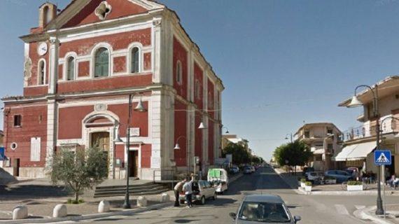 L'architetto Antonio Schiavone è il nuovo Segretario politico cittadino della Democrazia Cristiana di Casal di Principe (in provincia di Caserta).