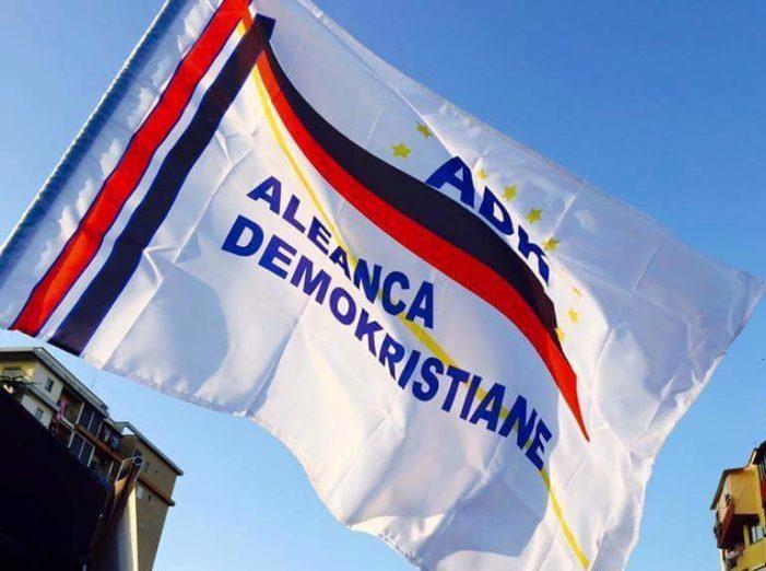 Elezioni amministrative del 30 giugno 2019 in Albania: l'augurio di un buon successo elettorale espresso unanimemente agli amici della D.C. albanese da parte della Direzione nazionale della Democrazia Cristiana italiana
