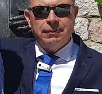 Si è svolto a Chieti nel pomeriggio del 3 gennaio 2020 il preannunciato incontro della Democrazia Cristiana presieduto dal Segretario organizzativo regionale della D.C. dell'Abruzzo dott. Enrico Bologna