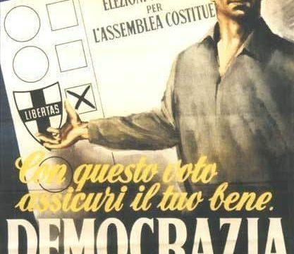 La storia siamo noi: 2 giugno Festa della Repubblica italiana.