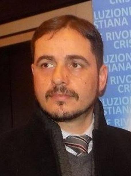 FEDERICO TREMARCO DI ROMA (LEGA PER SALVINI PREMIER) E' RISULTATO ELETTO PRESIDENTE DEL PARLAMENTO VIRTUALE