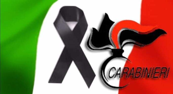 La Segreteria politica nazionale e la Direzione nazionale della Democrazia Cristiana partecipano al dolore per il vile assassinio del Vice-Brigadiere dei Carabinieri Mario Cerciello Rega.