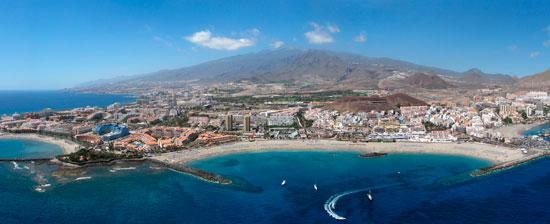 Arch. Giovanni Guerrieri (D.C.): importante crescita della comunità italiana a Tenerife !