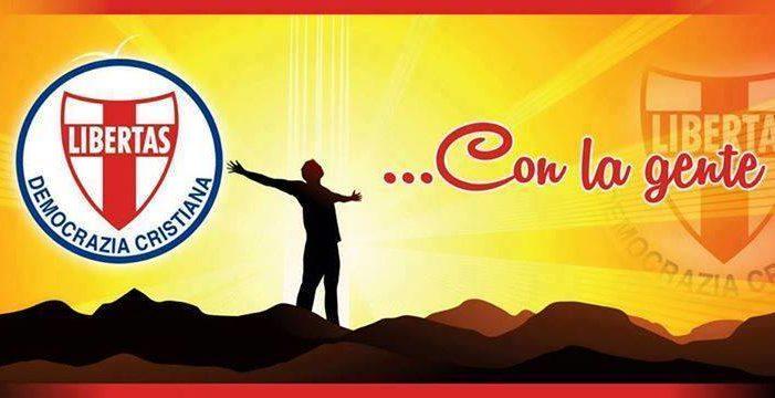 """Mercoledì 21 agosto 2019 (ore 19.00) incontro a Udine (Ristorante """"CONCORDIA"""" in piazza I° maggio) della DEMOCRAZIA CRISTIANA del FRIULI VENEZIA GIULIA."""