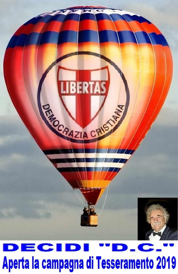 Continua a svilupparsi costantemente la struttura organizzativa della Democrazia Cristiana italiana coordinata a livello nazionale da Maria Leone (Milano)