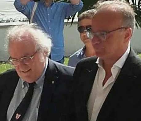 """Franco Capanna sindacalista (Teramo):""""zingaraccia"""" del ministro Salvini e quesiti a Rotondi e Sandri"""