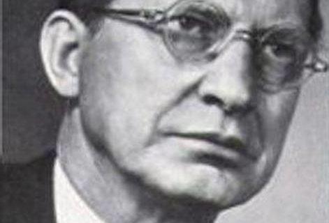 Un ricordo di Alcide De Gasperi nel sessantacinquesimo anniversario della sua scomparsa.