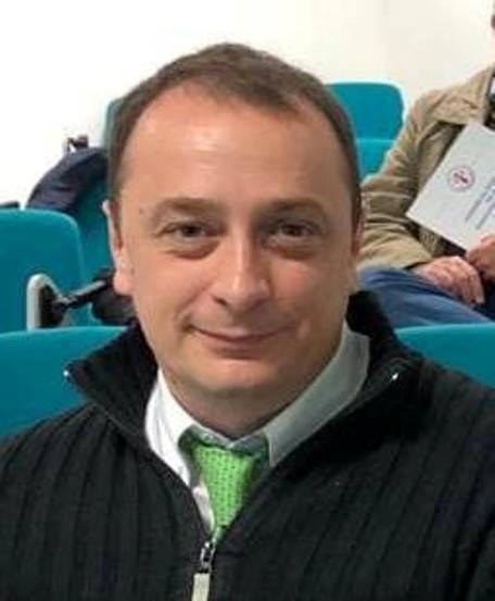 LUCA ZANOR (Udine) è i nuovo Segretario politico provinciale (con poteri commissariali) della Democrazia Cristiana della provincia di UDINE.