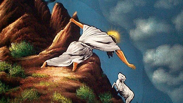 """Le parabole della Misericordia, nel capitolo XV del Vangelo di Luca: una """"buona notizia"""" che mette gioia immensa e brividi di tenerezza !"""