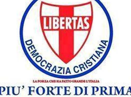 MERCOLEDI' 25 SETTEMBRE 2019 (ORE 19.00) INCONTRO REGIONALE DELLA DEMOCRAZIA CRISTIANA DELLA LOMBARDIA A SESTO SAN GIOVANNI (MI)