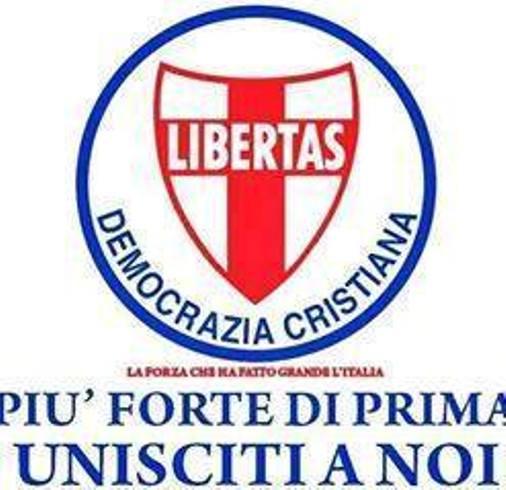 PRESENTAZIONE DEL PARTITO DELLA DEMOCRAZIA CRISTIANA.