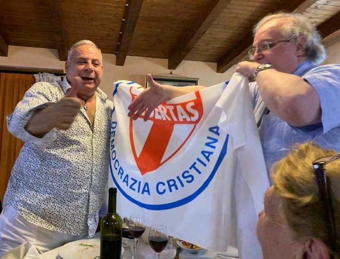 LA FORTE RIPRESA DELLA DEMOCRAZIA CRISTIANA IN CALABRIA: RICOSTRUIRE LA PRESENZA DEL CENTRO POLITICO E SOCIALE A SERVIZIO DEL BENE COMUNE !