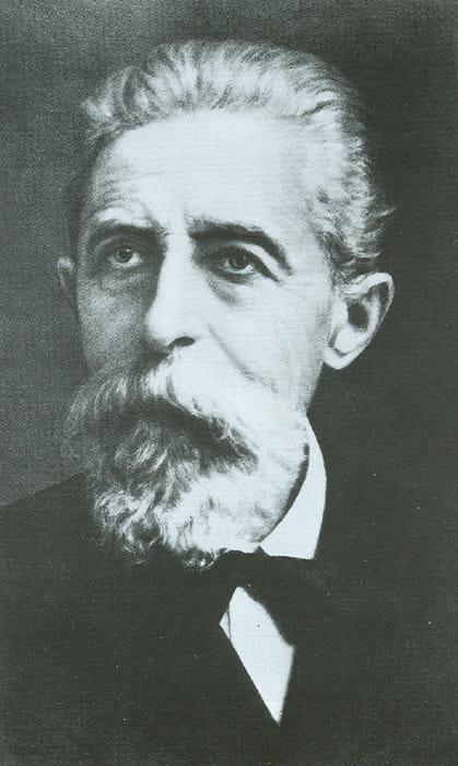 Un economista da ricordare: Giuseppe Toniolo.