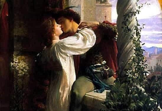 Che cos'è l'amore ?