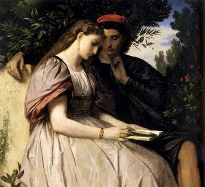 Scrivere d'amore non è facile, ma se hai amato e intensamente, anche una volta soltanto, allora è possibile !