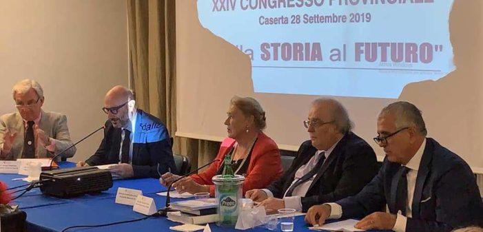 Il Dott. SABATINO ESPOSITO (di San Felice a Cancello/CE) è stato nominato Vice-Segretario Nazionale della DEMOCRAZIA CRISTIANA italiana.