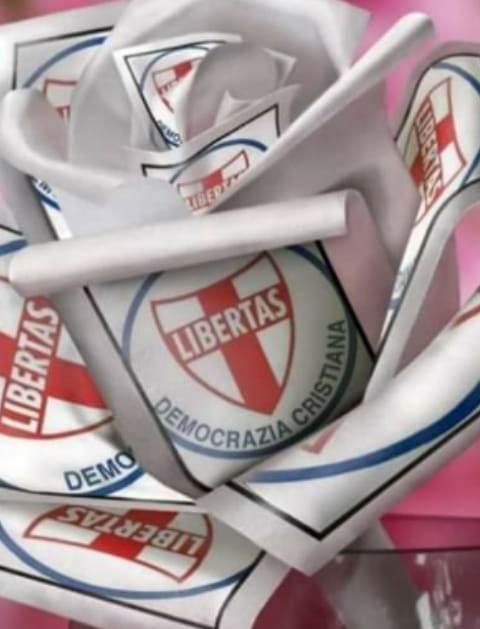 ALACRE ATTIVITA' DEL DIPARTIMENTO ELETTORALE – UFFICIO PROPAGANDA E MARKETING DELLA DEMOCRAZIA CRISTIANA
