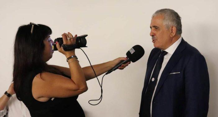La notizia della nomina a Vice-Segretario politico nazionale di Sabatino Esposito (Caserta) ha suscitato una vasta ed una generale soddisfazione.