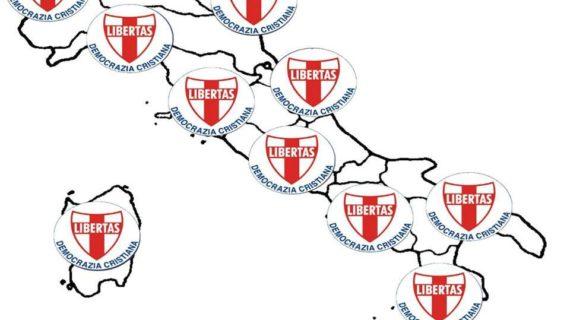 """""""IL PAESE HA BISOGNO DI NOI !"""": linee guida per una proposta agli italiani elaborate dal Consiglio Nazionale della Democrazia Cristiana (TERZA PARTE)."""