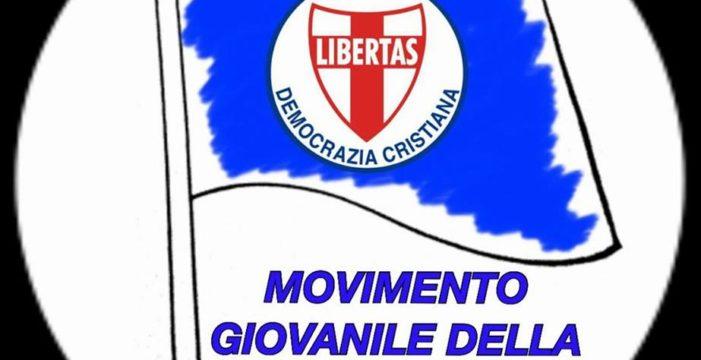 Salvatore Di Giovanna (M.G.D.C. Agrigento): abbasso il Governo delle tasse e del sottosviluppo e viva l'Italia !