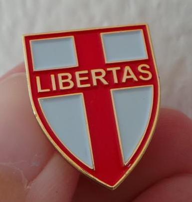 LA DEMOCRAZIA CRISTIANA AUSPICA UN SUSSULTO DI DIGNITA' !