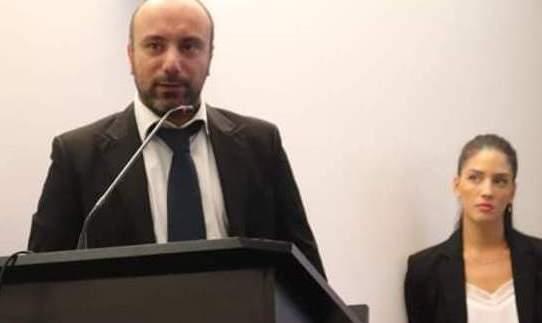 Antonio Storti (D.C. Avellino): è la Democrazia Cristiana  a rappresentare il vero centro nella politica italiana !