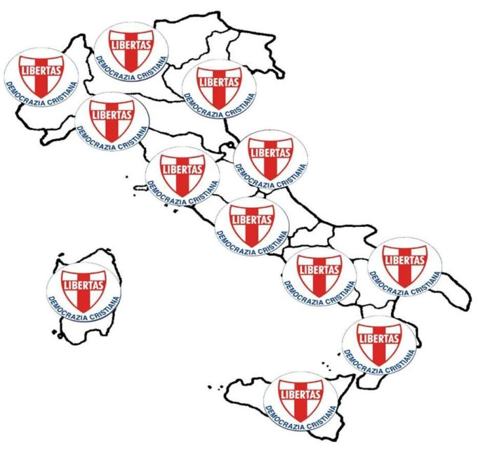 """Si sta organizzando a Roma una """"due giorni democristiana"""": la proposta del Segretario regionale D.C. Calabria dott. Francesco Zoleo."""