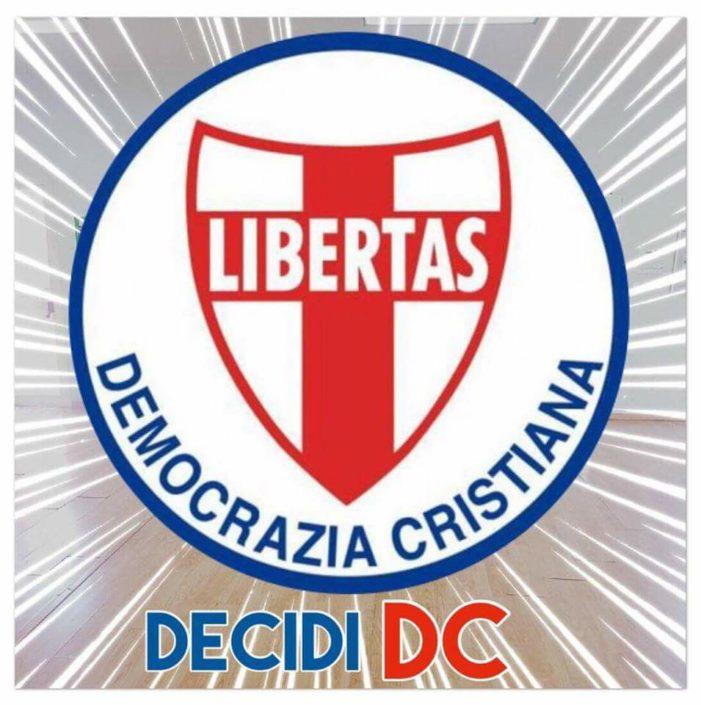 SI LAVORA SERIAMENTE ALLA RIUNIFICAZIONE DELLA DEMOCRAZIA CRISTIANA !