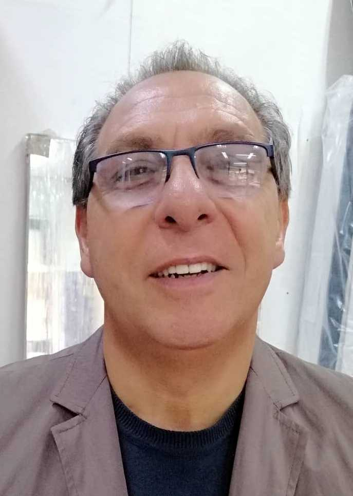 ANTONIO PRINCIPATO (Catanzaro) E' IL NUOVO SEGRETARIO PROVINCIALE DEL DIP. SVILUPPO ECONOMICO DELLA DEMOCRAZIA CRISTIANA DELLA PROVINCIA DI CATANZARO