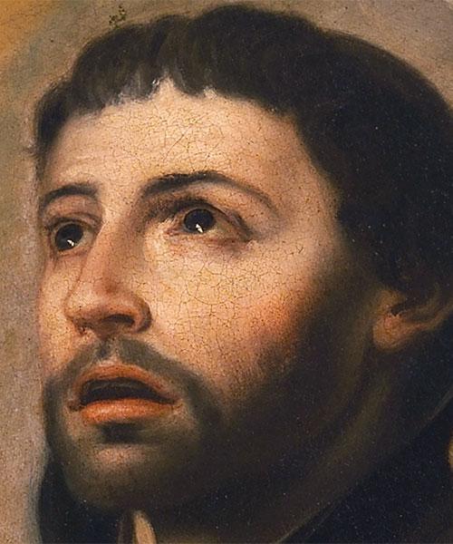 Domenica 4 ottobre la solenne ricorrenza del Santo Patrono d'Italia: San Francesco d'Assisi