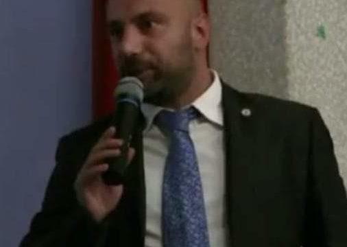 Angelantonio Storti (D.C. Avellino): purtroppo sono a rischio anche i dipendenti di Luogosano (azienda Arcelotmittal)