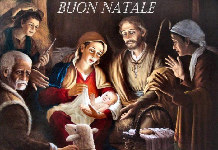 Il Natale dei poveri.